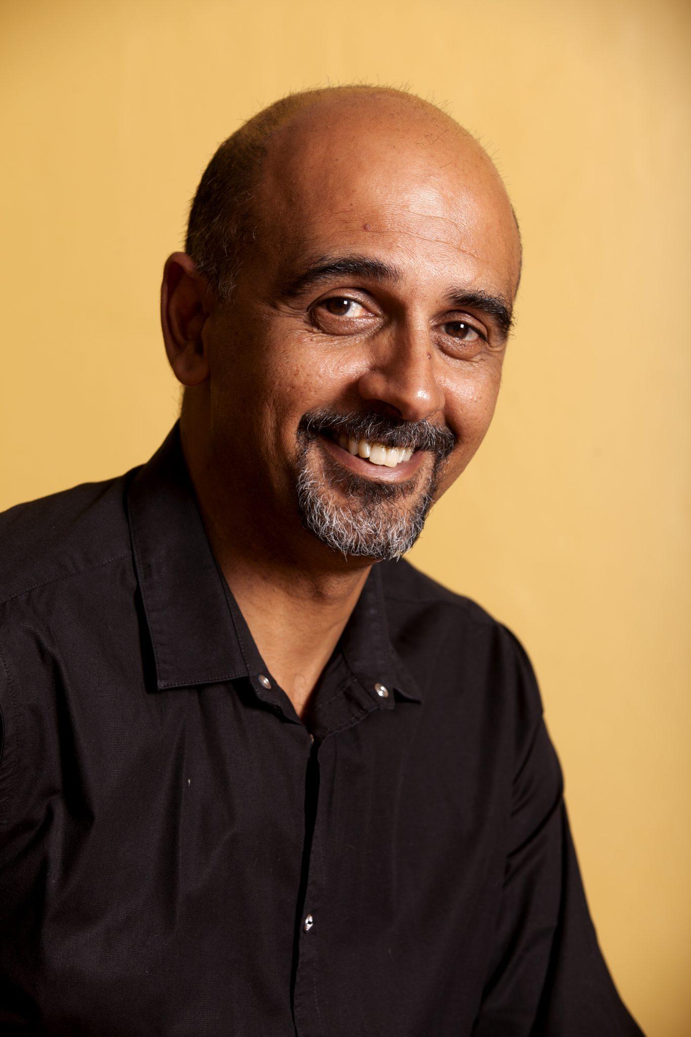Rehad Desai – CEO, Producer & Director